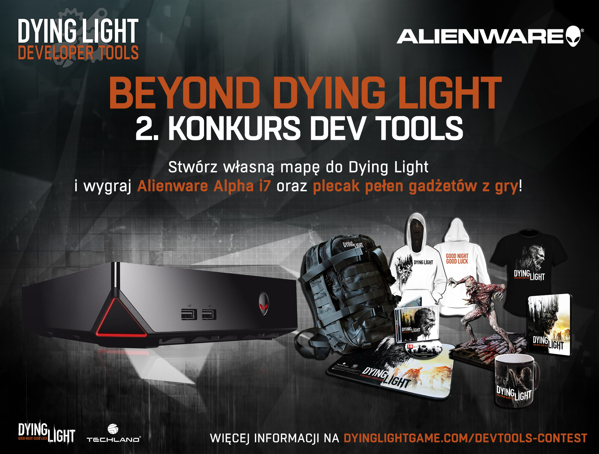 Dying Light Dev Tools - Beyond Dying Light Pl