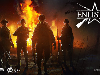 Enlisted_key_art