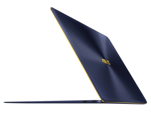 ASUS-ZenBook-3-Deluxe-UX490-thin-bezel-display-aerospace-grade-alloy-unibody-design