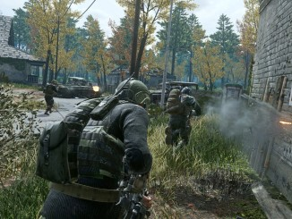 MWR Variety Map Pack