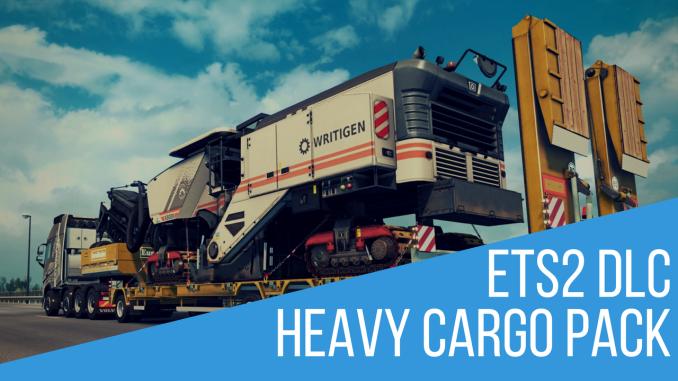 ETS2 Heavy