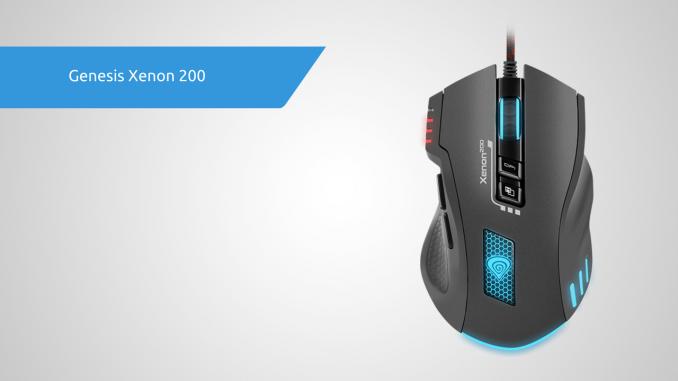 Genesis Xenon 200