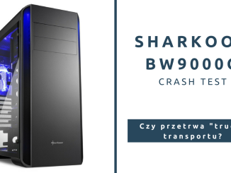 Sharkoon BW9000G crash test
