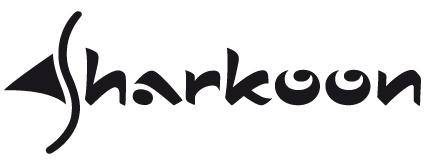 sharkoon logo bif